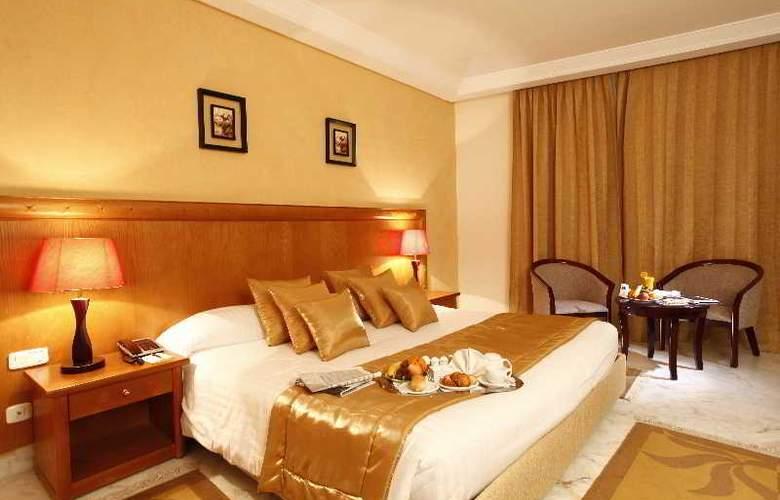 Tunis Grand Hotel - Room - 3