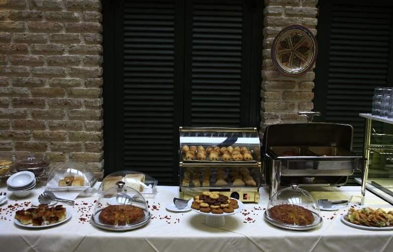 Byzantino - Restaurant - 18