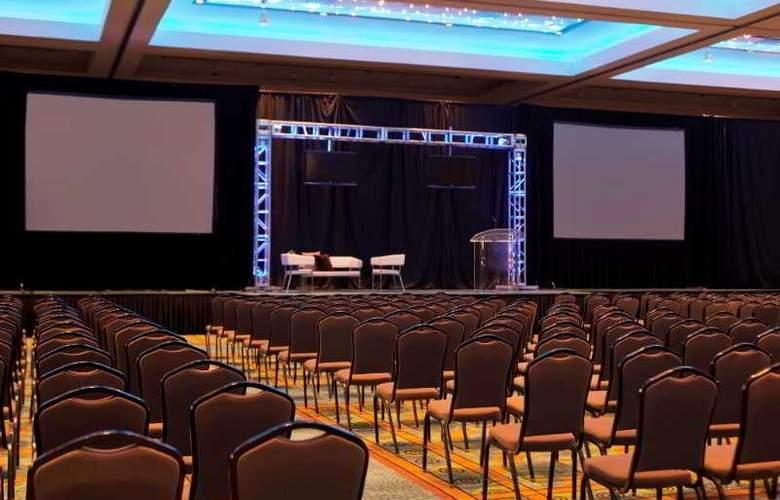 Renaissance Aruba Beach Resort & Casino - Conference - 26