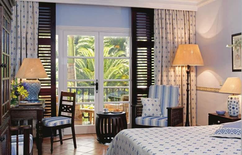 Seaside Grand Hotel Residencia - Room - 4