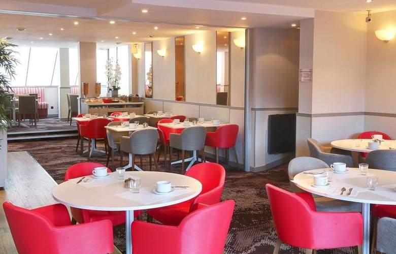 Mercure Perros Guirec - Restaurant - 118