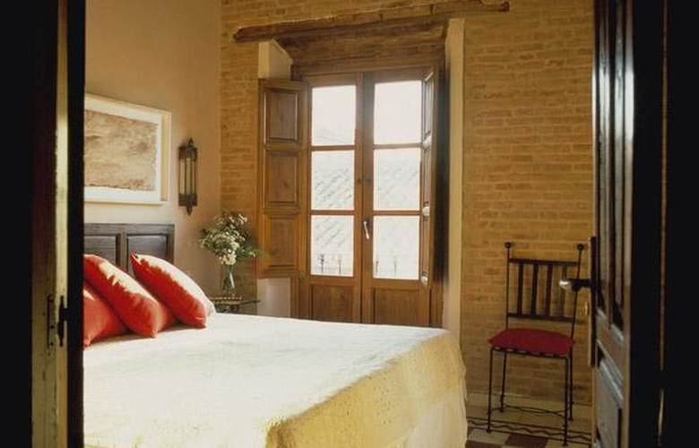 Domus Selecta Casa De Federico - Room - 6