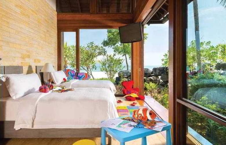 Four Seasons Resort, Langkawi - Room - 10
