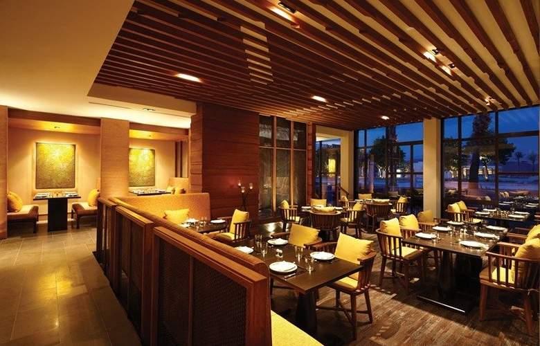 Hyatt Regency Danang Resort & Spa - Restaurant - 30