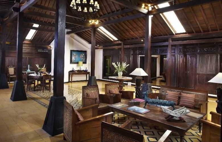 Losari Spa Retreat & Coffee Plantation - Room - 11