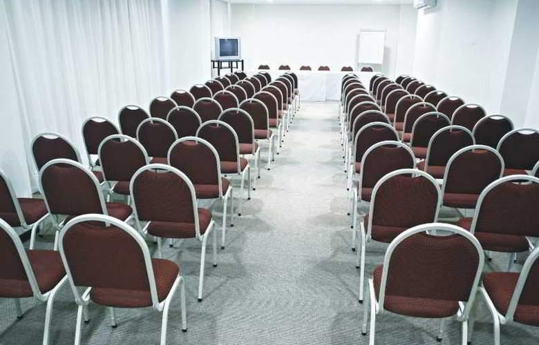 Golden Tulip Interatlantico - Conference - 7