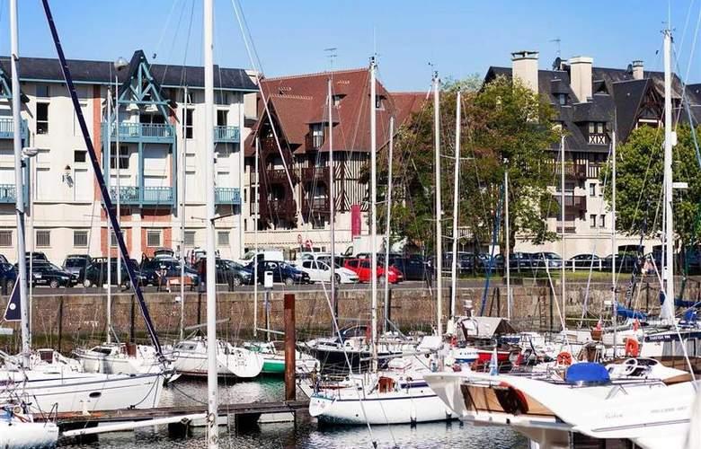 Mercure Deauville Centro - Hotel - 39