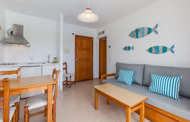Blue Sea Gran Playa - Room - 19