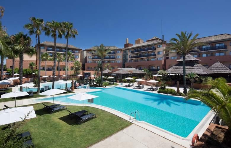 DoubleTree by Hilton Islantilla Beach Golf Resort - Hotel - 10