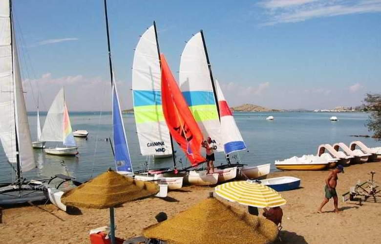 Cavanna - Beach - 52