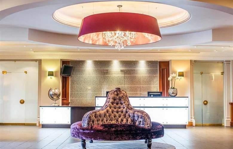 Mercure Southgate - Hotel - 12