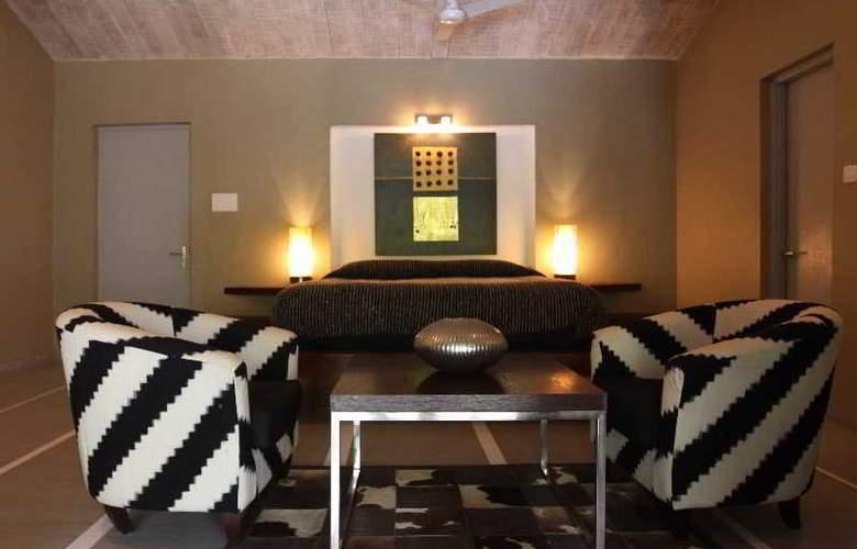 Casa Vagator - Room - 4