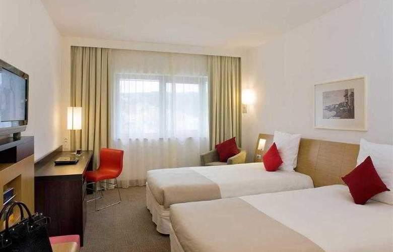Novotel London Greenwich - Hotel - 38