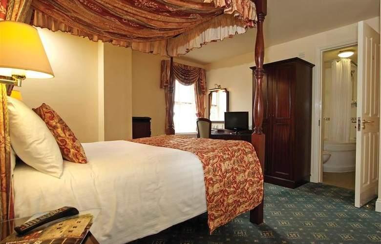 Best Western Kilima - Room - 139