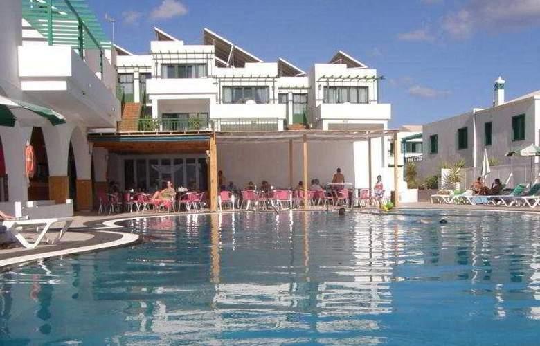 Blue Sea Los Fiscos - Pool - 2
