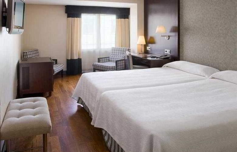 NH Madrid Balboa - Room - 6