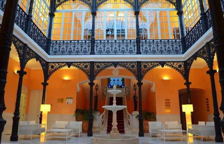 Hospederia Mirador de Llerena - Hotel - 0