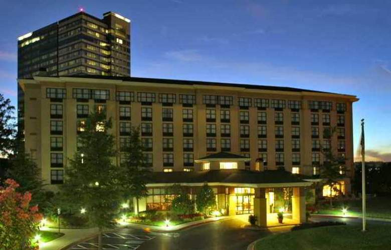 Hilton Garden Inn Atlanta Perimeter Center - Hotel - 4