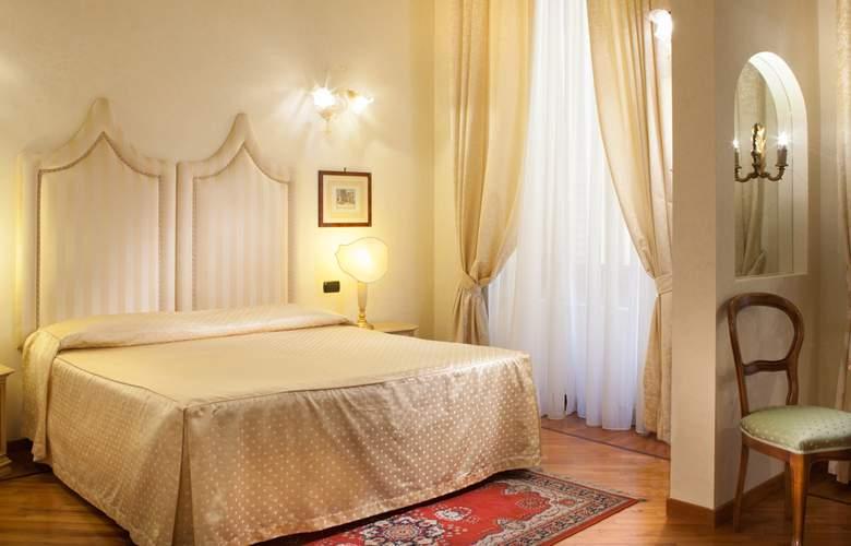 Tornabuoni Beacci - Room - 1