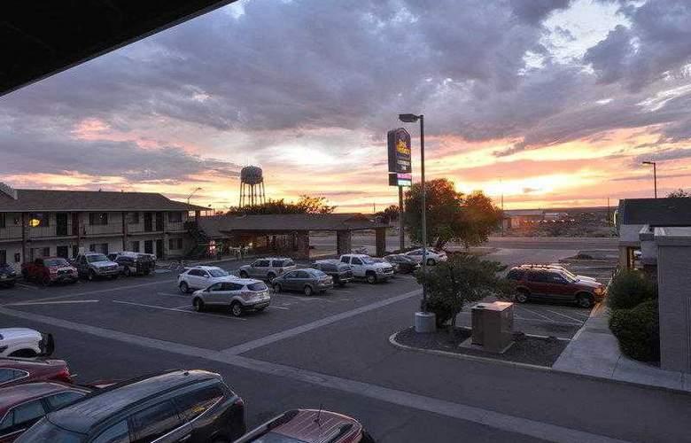 Best Western Arizonian Inn - Hotel - 24