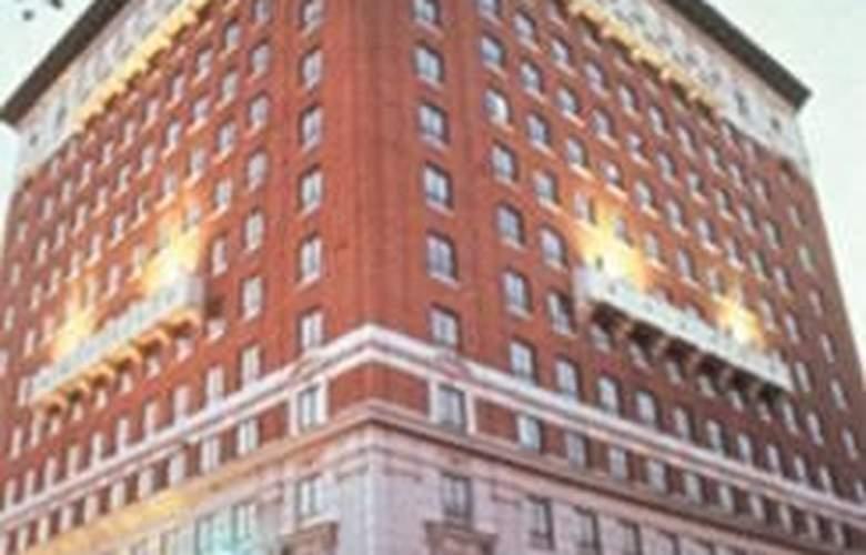 The Mayfair - Hotel - 0