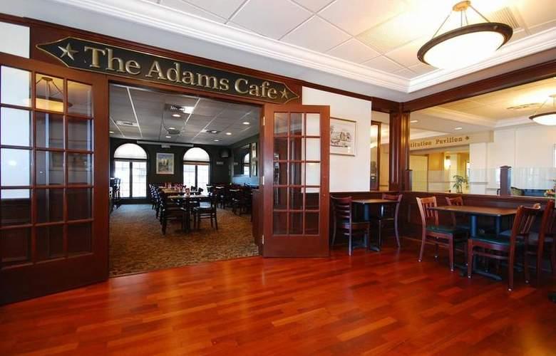 Best Western Adams Inn - Restaurant - 67