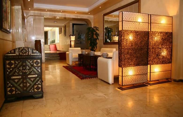 Azur - Hotel - 8