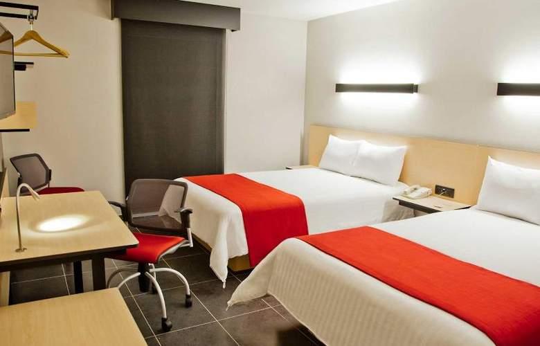 City Express Paraiso - Room - 12