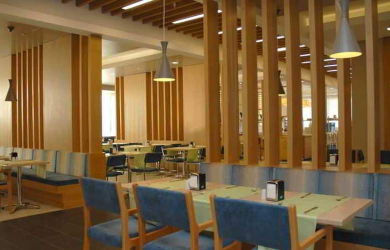 Kervansaray Marmaris Hotel - Restaurant - 14