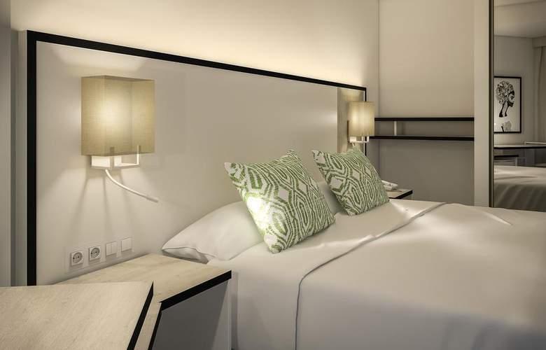 Medplaya Regente - Room - 8