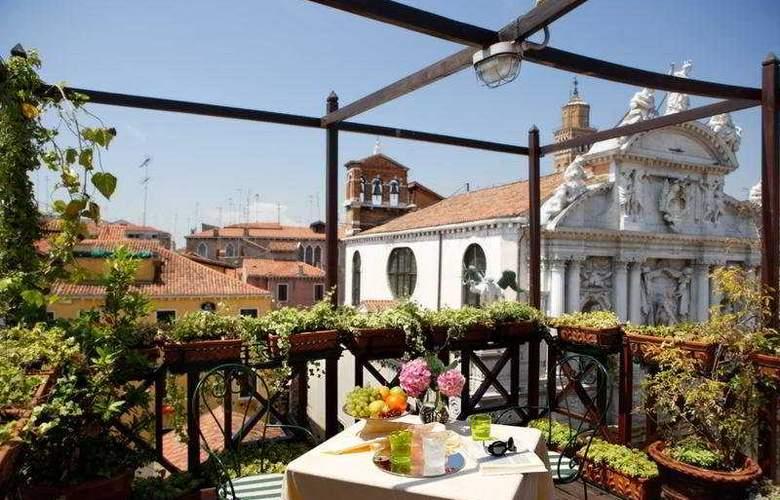 Palazzo Del Giglio - Terrace - 12
