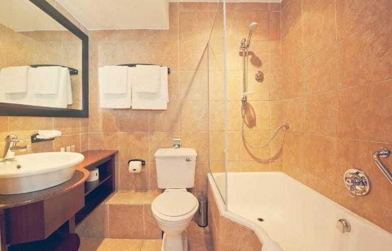 Premier Hotel Cape Manor - Room - 3