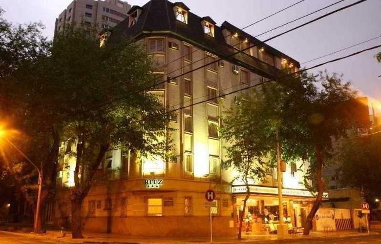 Ritz Hotel Mendoza - General - 5