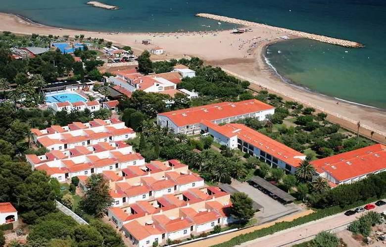 Pueblo El Dorado Playa - General - 1