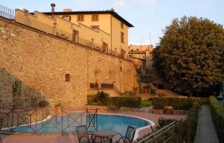 UNAHOTELS Palazzo Mannaioni Toscana - General - 2