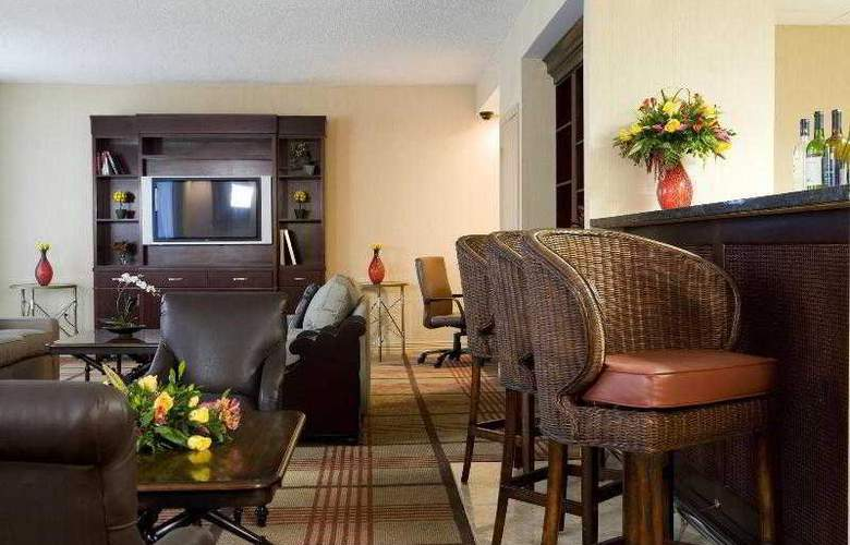 Sheraton Orlando North - Hotel - 23