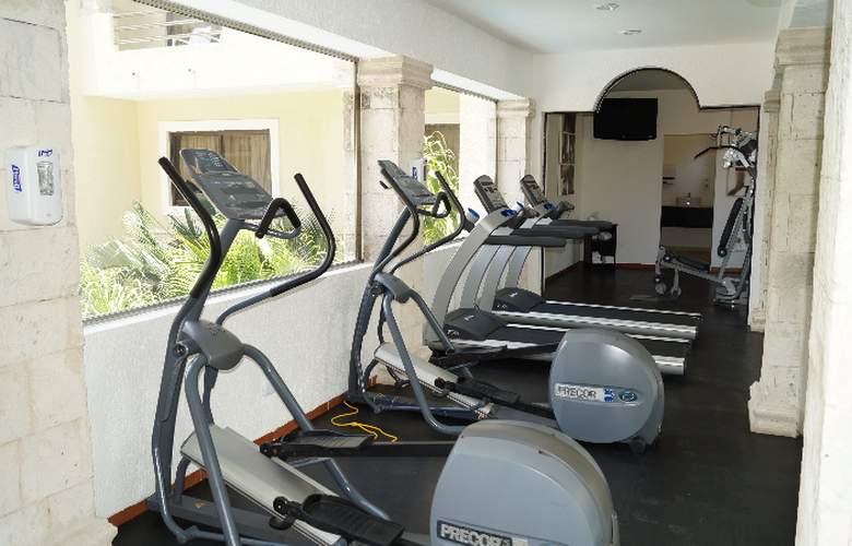 Adhara Hacienda Cancun - Sport - 19
