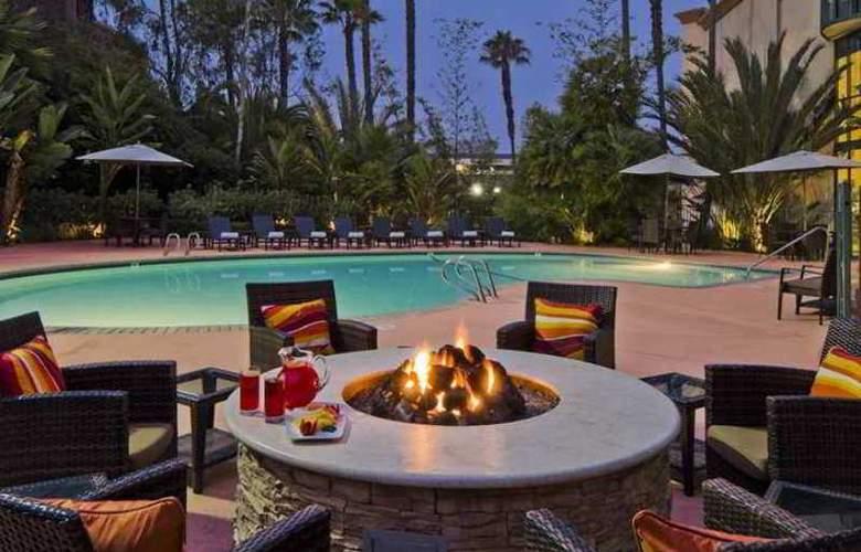 Doubletree Club Hotel San Diego - Hotel - 2