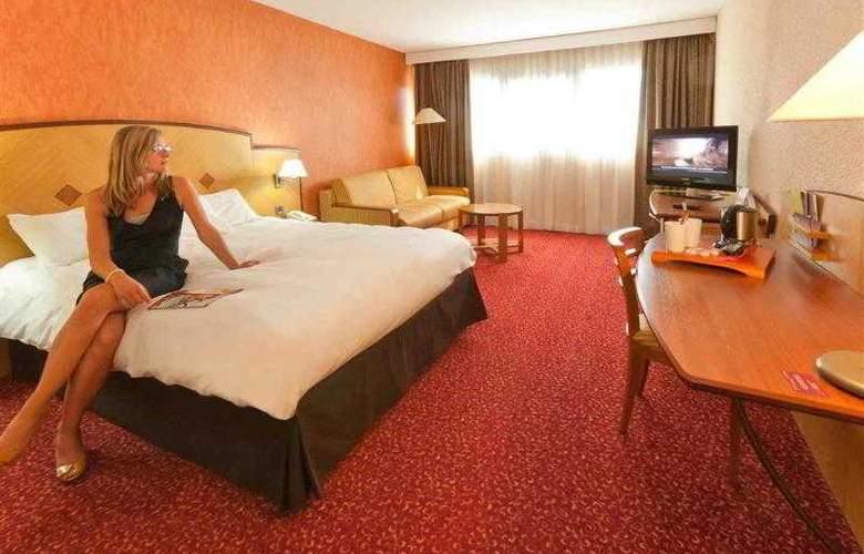 Mercure Ile de Nantes - Hotel - 21