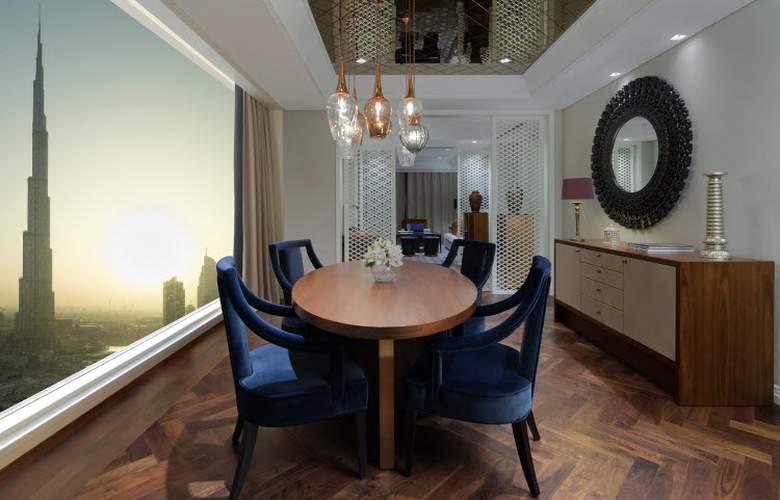Taj Dubai - Room - 15