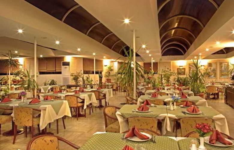 Prestige - Restaurant - 5