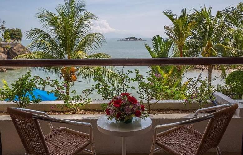 Copthorne Orchid Hotel Penang - Room - 13