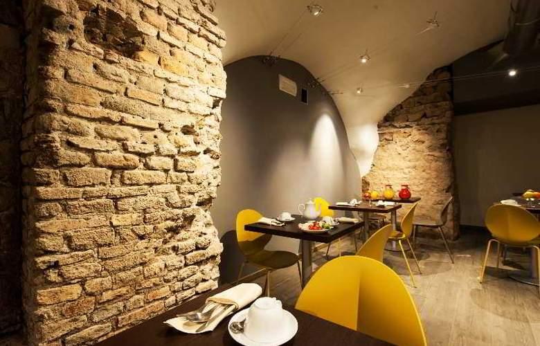 De Rome - Restaurant - 8