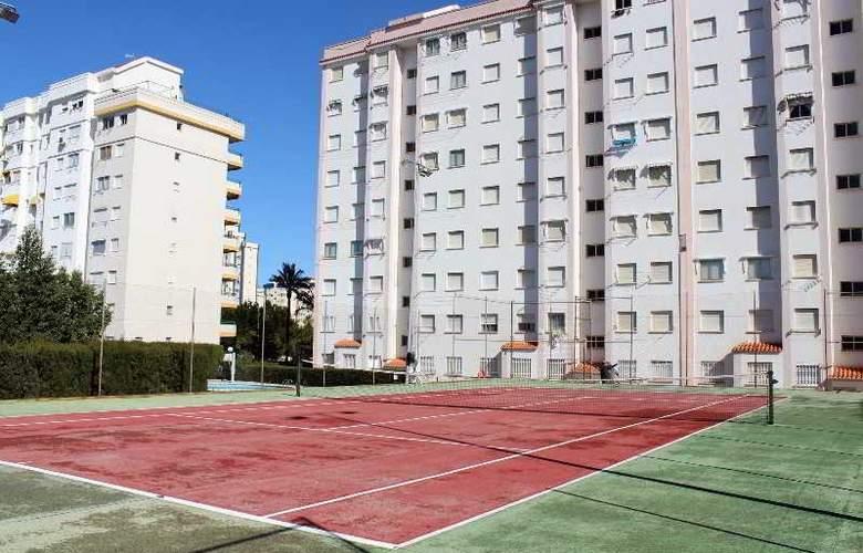 Jardines de Gandía I y II 3000 - Hotel - 4