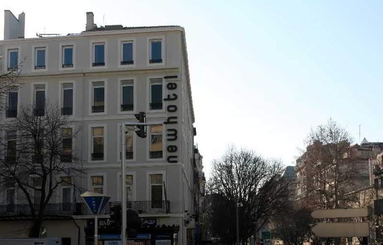 New Hotel Saint Charles - Hotel - 0
