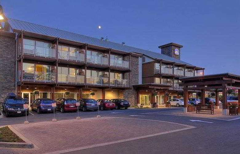 Best Western Plus The Westerly Hotel & Conv Cntr - Hotel - 27