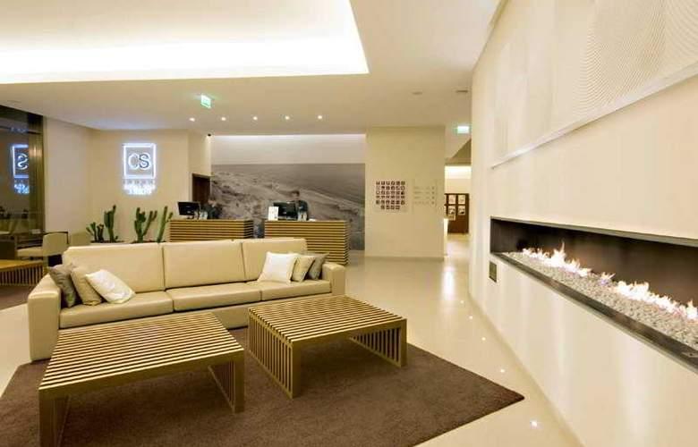 Salgados Dunas Suites - General - 1