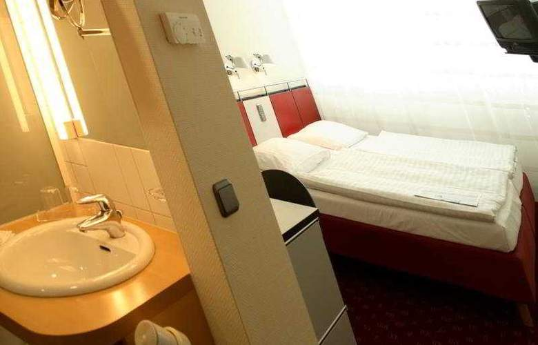 Radisson Blu Erfurt - Room - 2