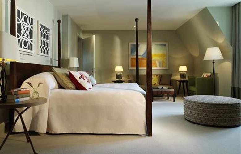Hilton Capital Grand Abu Dhabi - Room - 16