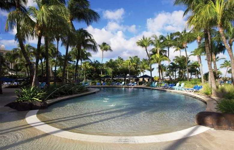 Hilton Aruba Caribbean Resort & Casino - Pool - 21